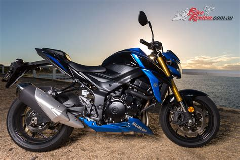 review all new 2017 suzuki gsx s750 bike review