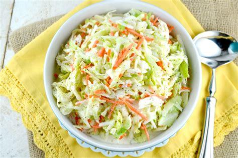 recipe coleslaw recipe