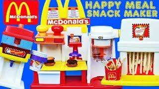 Doh Cherry Doh Hamburger 28063 Play Doh Vs Moon Dough Burgers Diner Playdough Mcdonalds