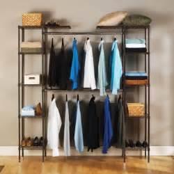 wardrobe closet wardrobe closet storage organizer hanger