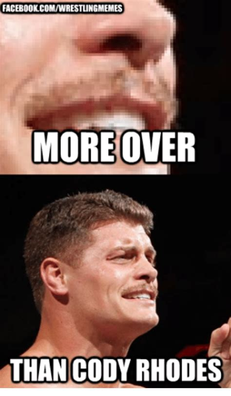 Cody Memes - funny cody rhodes memes of 2016 on sizzle facebook