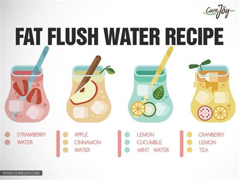 Detox Fix Coupon Code by 100 Infused Water Recipes On Flavored Water