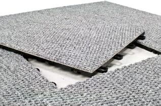 Why Garage Floor Carpet Tiles may be the Choice for You