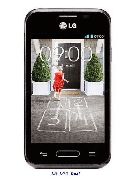 Baterai Hp Lg L40 lg l40 dual seputar dunia ponsel dan hp