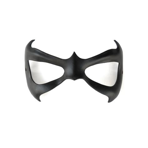 printable nightwing mask robin clipart mask pencil and in color robin clipart mask