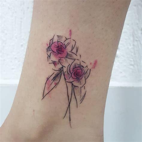 90 Charming Feminine Tattoo Designs Dainty Fun And Feminine Tattoos