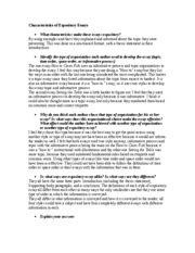 Characteristics Of An Expository Essay by Characteristics Of Expository Essays Characteristics Of Expository Essays