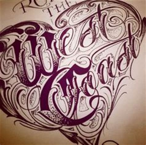 tattoo font west coast 1000 images about tattoo lettering script on pinterest