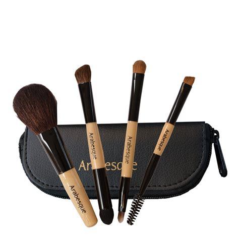 Set Make Up V Asia arabesque mini pinsel set professionelle make up mini