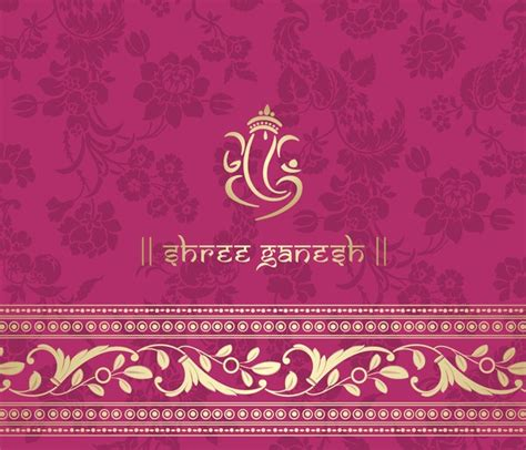 pink ethnic wallpaper indian ethnic pattern with pink backgrounds vector 09