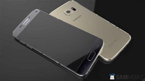 Dus Sansung Galaxy S7 dit is een realistisch samsung galaxy s7 concept