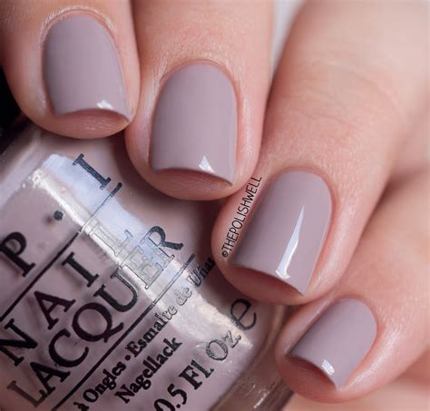 Styles & Ideas: Chic Opi Wedding Colors To Complete Your