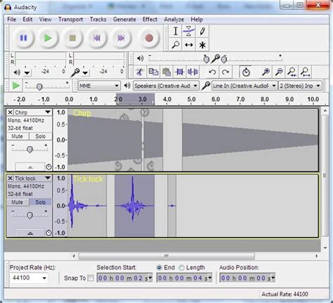 audio desk recording software how to setup a diy recording studio on your computer