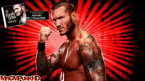 themes download wwe wwe randy orton theme 2011 quot voices quot cd quality