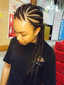 ghanaian line hairstyles ghana braids 10 glamorous hairstyles