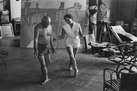 Studio L I M Lifestyle 20世紀を代表する天才画家ピカソの日常 Gigazine