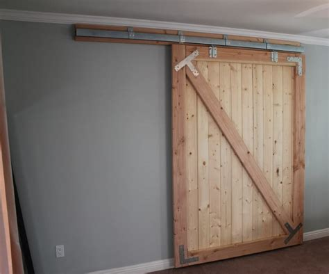 Barn Sliding Interior Doors Interesting Ideas For Home Interior Barn Door Ideas