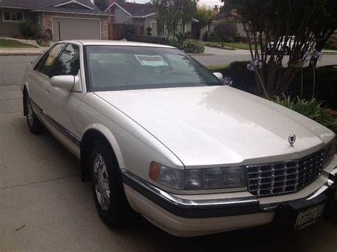 photos and videos 1997 cadillac seville sedan history in pictures kelley blue book purchase used 1997 cadillac seville sls sedan 4 door 4 6l in san jose california united states
