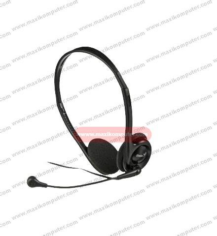 Headset Sony Xb337 jual headset genius hs 200c murah