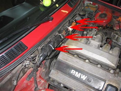 bmw 318i blower motor resistor location where is the fuel relay on my 91 318is r3vlimited forums