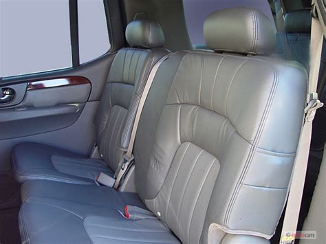 how it works cars 2004 gmc envoy seat position control 2004 gmc envoy xl pictures photos gallery the car connection