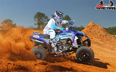 motocross atv brown pro atv motocross racer