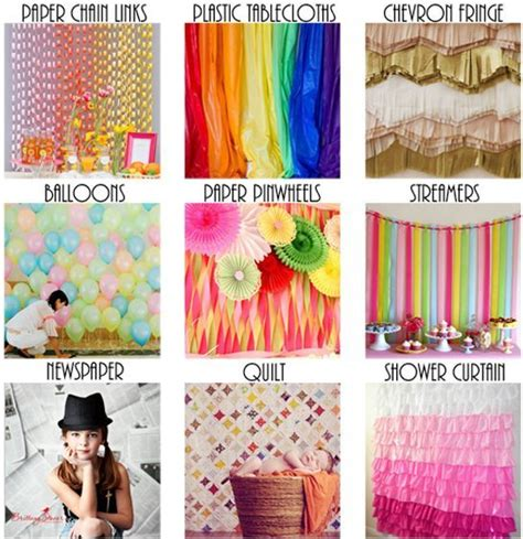 backdrop ideas 1000 images about photo booth backdrop ideas dyi on