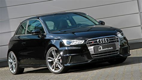 Auto Tuning Audi by Audi Rs1 What Now This Tuned Audi S1 Quattro Packs An