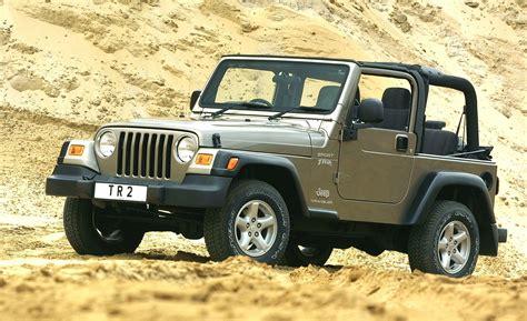 1996 Jeep Wrangler jeep wrangler softtop 1996 2006 photos parkers