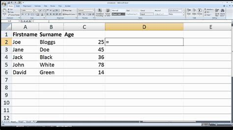 how to combine single and two column formats on the same how to merge multiple columns into a single column using