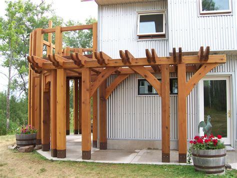 wrap around deck plans wrap around pergola rather than a wrap around porch for