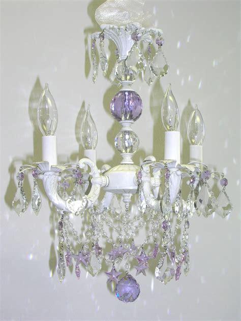 I Lite 4 U Shabby Chic Style Mini Chandeliers Lighting Shabby Chic Mini Chandelier