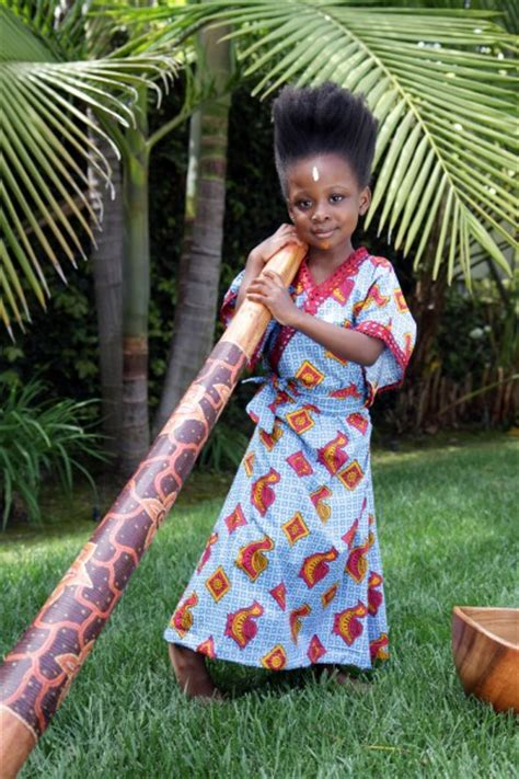 nigerian native styles for children 10 adorable photos that prove nigerian kids rock