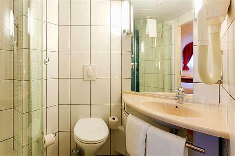 standard hotel bathroom standard double rooms at st petersburg s ibis centre hotel