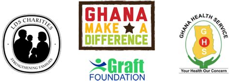medical missions ghana   difference