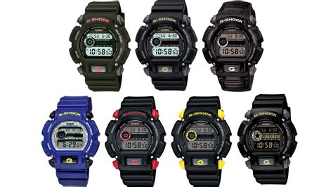 Casio Dw 9052 casio g shock dw 9052v 1cr review and thoughts