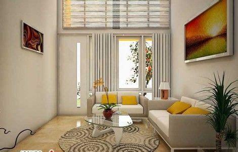 gambar desain interior ruang tamu minimalis kecil mungil 108 b 228 sta bilderna om a place to live p 229 pinterest