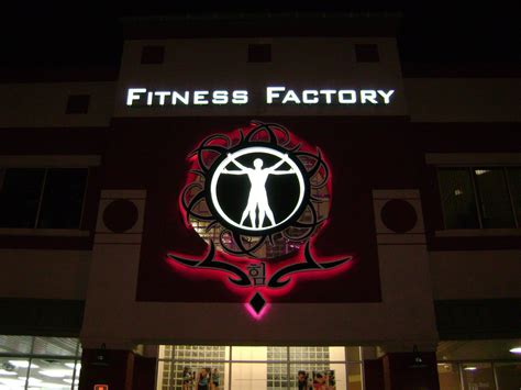 Awnings Nj Fitness Factory Avi Design