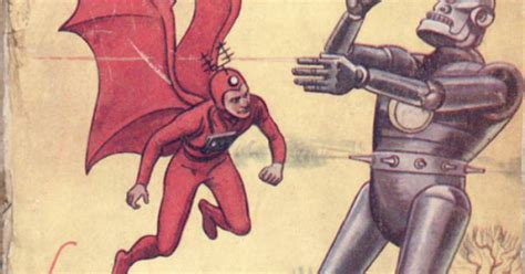 film robot gangster human bat robot gangster robot pinterest the o jays