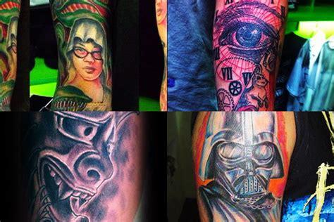 snow tattoo manila the best tattoo parlors in metro manila this 2014 spot ph
