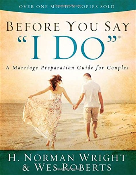 Marriage counsling book
