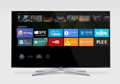 apk android android tv apk