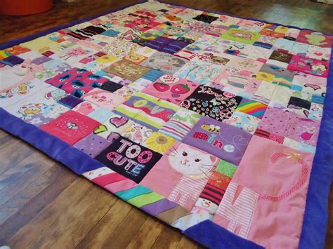 baby clothes quilt by keepsake quilts keepsake