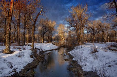 beautiful winter beautiful winter morning wide wallpapers