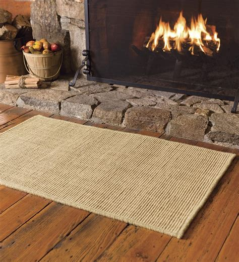 Fireproof Mat For Fireplace by 9 X 13 Dalton Rug Hearth Rugs