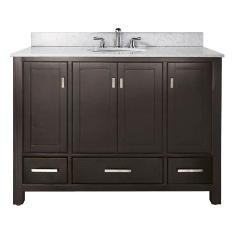 Lowes 48 Inch Vanity by Pin By Reber On Bathroom
