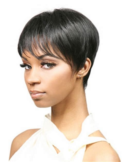 salt and pepper pixie cut human hair wigs pixie cut wigs african american search results