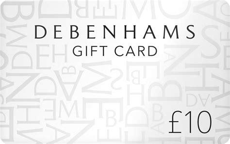 Debenhams Gift Card Balance Checker - gift card balance check debenhams infocard co