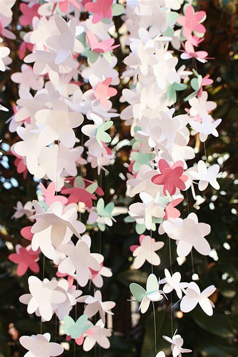 Paper Flower Wedding Chandelier Artzycreations Com Paper Flower Chandelier