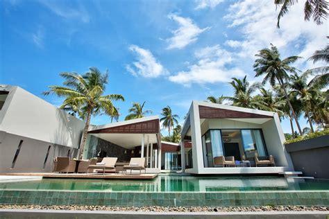 design concept for beach resort captivating mandalay beach villas in ko samui thailand